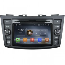 Suzuki Swift Android Navigation System Swift Radio DVD Player GPS Head unit Quad-Core 32GB