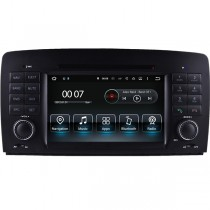 Android Mercedes Benz W251 GPS Navigation DVD Player for R280 R300 R320 R350 R500 with 1024*600 HD Touch Screen WiFi