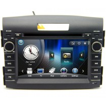 2012-2015 Honda CRV DVD Player CRV GPS Navigation Head unit