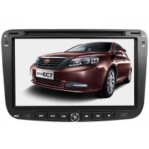 Geely Emgrand EC7 Car DVD Player GPS Navigation System Radio Stereo Headunit