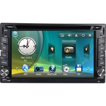 Toyota Navigation DVD Update for Toyota Radio DVD GPS System