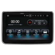 Mercedes Benz W205 Android Navigation DVD GPS Head Unit Upgrade For C-Class C200 C250 C300 C180 C400