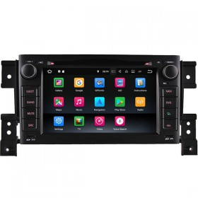 Android Car DVD Suzuki Grand Vitara GPS Navigation Radio DVD GPS Navi System Head unit