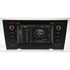 Car DVD BMW E90 GPS E90 Navigation BMW 3 Series Navi Radio