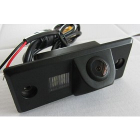 HD Back up Camera for VW Polo Sedan Tiguan Touareg Passat B5 Skoa Fabia etc